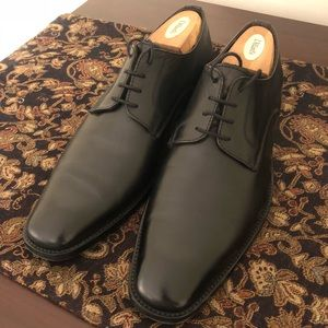 To Boot New York Felix Oxfords